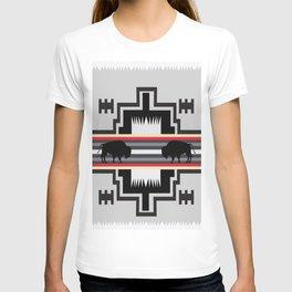 American Native Pattern No. 25 T-shirt