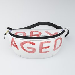 DRY AGED Fanny Pack
