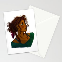 Mme. Piper Mclean Stationery Cards