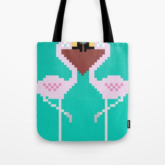 perfect match Tote Bag
