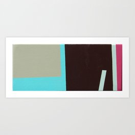 building Series Art Print