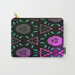The Warding Gates Carry-All Pouch