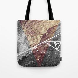 Tri-Mou Tote Bag