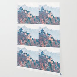 Castle 2 Wallpaper