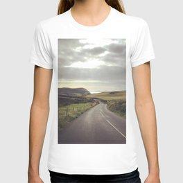 Onwards T-shirt