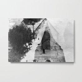 Haunted 1 Metal Print