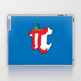 Apple Pi Laptop & iPad Skin