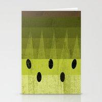 kiwi Stationery Cards featuring Kiwi by Kakel