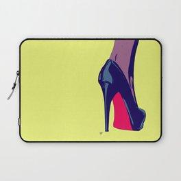 Shoe Laptop Sleeve