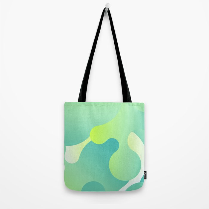 Lava Lamp v.2 Tote Bag