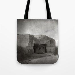 World War II Tote Bag