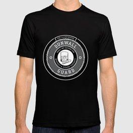Whiskey & Cigars (Grey) T-shirt