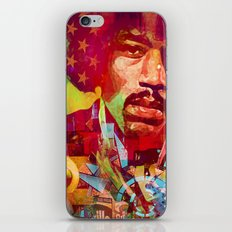 Are You Experienced iPhone & iPod Skin