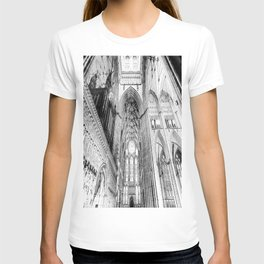 York Minster Art T-shirt