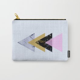 Abstract #885 Carry-All Pouch