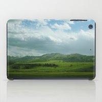 kendrick lamar iPad Cases featuring lamar valley by Sarah Stewart