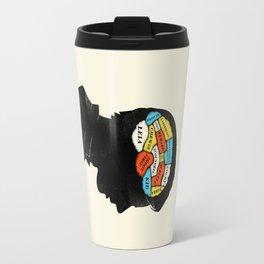 Han Phrenology Travel Mug