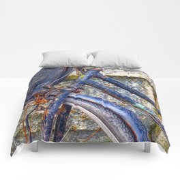 Rusticle Comforters
