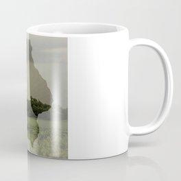 Iowa in Spring Coffee Mug