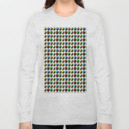 Yin and Yang 3- Tao,Zen,Taoism,Dao,Harmony,religion,buddhism,buddhist,taijitu,taiji,taoist,china Long Sleeve T-shirt