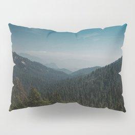 Sequoia National Park XI Pillow Sham
