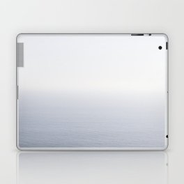 White Sea Laptop & iPad Skin