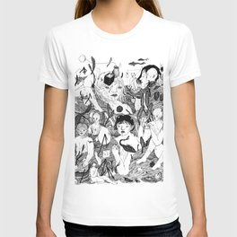 intertidal T-shirt