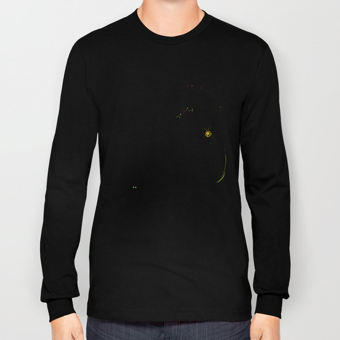 scratchy Long Sleeve T-shirt