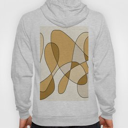 Remain Neutral Hoody
