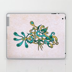 - heat - Laptop & iPad Skin