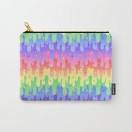 Rainbow Slime Carry-All Pouch