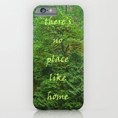 there's no place like home Slim Case iPhone 6s