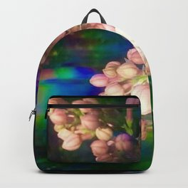 Divine Lilac Backpack