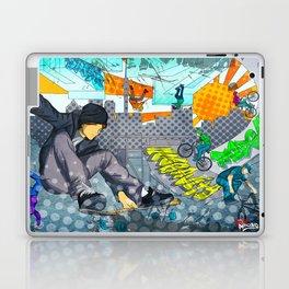 Zero Gravity - XTreme Laptop & iPad Skin