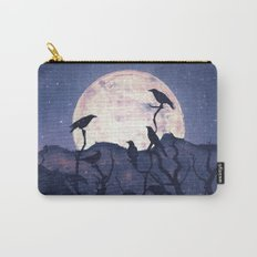 Midnight Chorus Carry-All Pouch