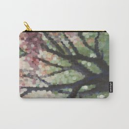 Autumn on the Parkway Carry-All Pouch