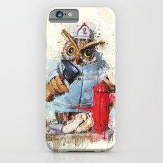 FireOwl Slim Case iPhone 6s