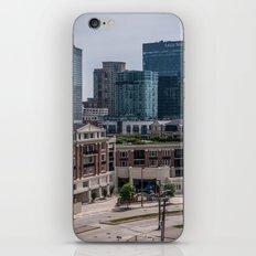 Legg Mason iPhone & iPod Skin