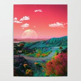 Unicorn Valley Poster