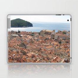 The Old Town Laptop & iPad Skin
