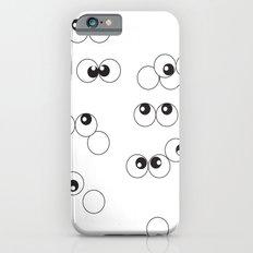 sightseeing iPhone 6s Slim Case