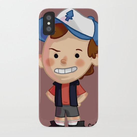 DIPPER! iPhone Case