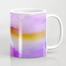 INTO ORCHID Coffee Mug