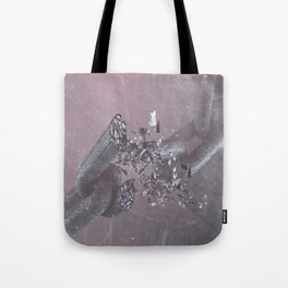 One of These Days... Tote Bag