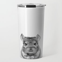 Chinchilla Travel Mug
