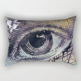 Brother Rectangular Pillow