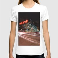 milwaukee T-shirts featuring Milwaukee Public Market by Jonah Anderson