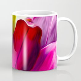 Ti Leaf Bouquet Coffee Mug