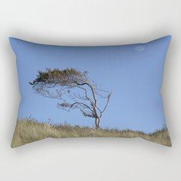At The Baltic Sea Rectangular Pillow