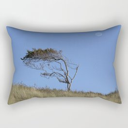 At The Baltic Sea Rectangular Pillow